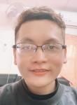盛, 25  , Tainan