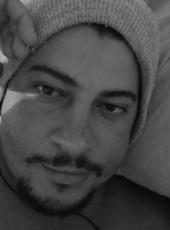 Edvaldo, 31, Brazil, Recife