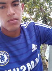 Isaak, 25, Panama, San Miguelito