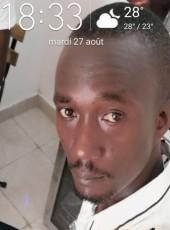 billy, 35, Ivory Coast, Abidjan