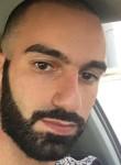 Antonio, 25  , Poggiardo