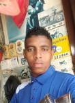 athman, 33  , Dodoma