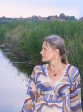 Olga, 59, Ukraine, Dnipr