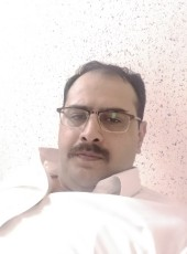 Asad Niamat, 38, Pakistan, Rawalpindi