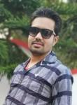 Akash chaudhar, 23  , Mawana