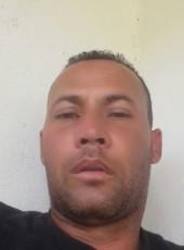 Reginaldo, 41, Brazil, Rio de Janeiro