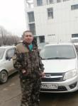 Rasikh, 33  , Severnoye (Orenburg)