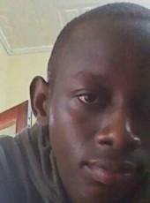 Abdulkadir, 25, Tanzania, Morogoro