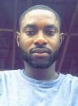 Thierry Olando, 34, Newark (State of New Jersey)
