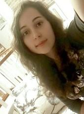 Karina, 18, Ukraine, Borispil