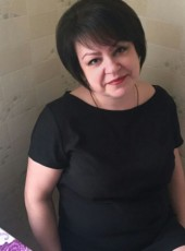 Tatyana, 55, Russia, Moscow
