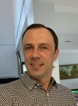Viktor Pylgun, 38, Melbourne