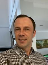 Viktor Pylgun, 39, Australia, Melbourne