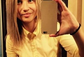 Yuliya, 27 - Just Me
