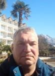 Denis, 50  , Haspra