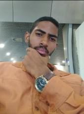 Matheus Gomes, 25, Brazil, Jaboatao