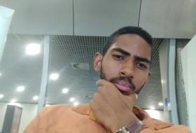 Matheus Gomes, 25 - Just Me
