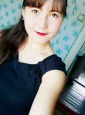 Inga , 20, Russia, Irkutsk