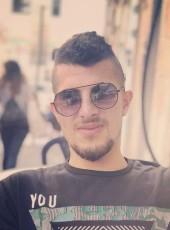 Shimon, 25, Israel, Tel Aviv