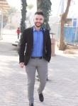 samir faris, 25  , Baghdad