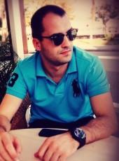Alkhas, 36, Abkhazia, Sokhumi