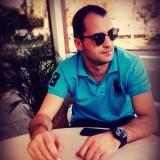 Alkhas, 35  , Sokhumi