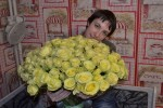 Alex, 36 - Just Me 101 роза