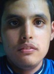 Christian garc, 21  , Villa Nueva