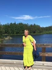 svetlana, 54, Russia, Saint Petersburg