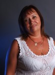 Galina Frolova, 57  , Medvezhegorsk