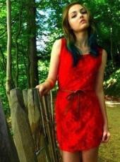 Ekaterina, 18, Ukraine, Odessa