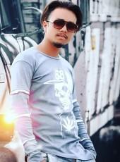 Raj, 19, India, Pune