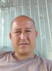 Said, 45, Russia, Saint Petersburg