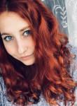 Elena Kartyuk, 21  , Blagoveshchensk (Amur)