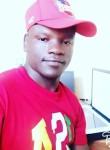 Jackton, 28  , Zanzibar