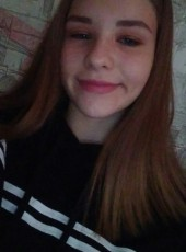 Alina, 18, Kazakhstan, Baykonyr