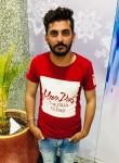 ganesh singh dhalla, 24  , Abohar