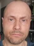 Stefan, 47  , Stockholm