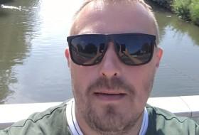 Vyacheslav, 35 - Just Me