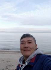 Sergey, 48, Russia, Ulan-Ude