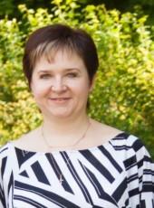 Marina, 46, Ukraine, Kremenchuk