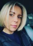 ksyusha, 34, Moscow