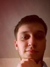Dmitriy, 24, Russia, Abakan