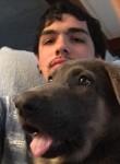 alexander, 20  , Indianapolis