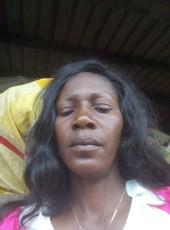 francoise, 51, Cameroon, Yaounde