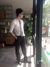 Trần Hoàng Thế, 23, Vietnam, Ho Chi Minh City