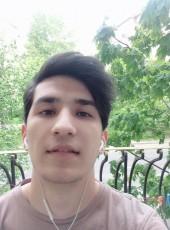 Arsik, 22, Russia, Saint Petersburg