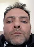 Sergei Samirov, 36  , Thessaloniki