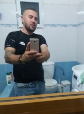Orgest , 34, Albania, Tirana