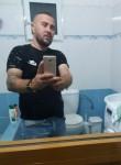 Orgest , 34  , Tirana